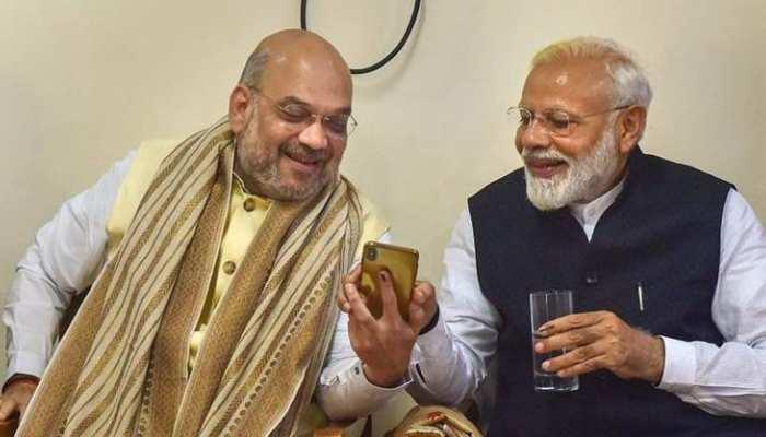 Modi-Shah की जोड़ी: अमित शाह ने मोदी सरकार के बारे में ये क्या कह दिया?