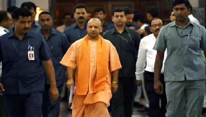 UP की सियासत में होने वाला है 'फेरबदल'! BJP आज कर सकती है बड़े बदलाव