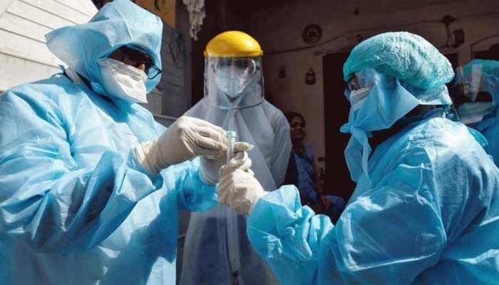Up Coronavirus: उत्तर प्रदेश के डेढ़ दर्जन जिलों में 24 घंटों के दौरान नहीं हुई एक भी मौत
