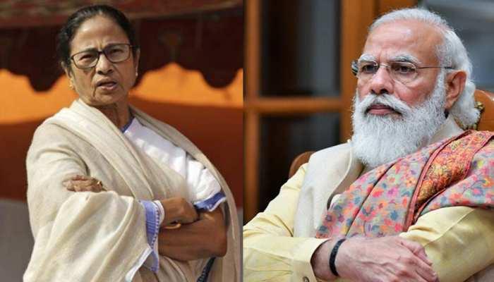 Mamata Banerjee ने PM Modi को लिखा पत्र, चीफ सेक्रेटरी के तबादले का आदेश वापस लेने का किया आग्रह