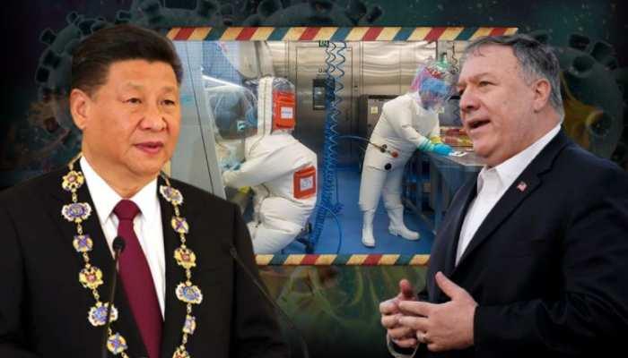 कोरोना, वुहान और चीन की आर्मी का कनेक्शन! जिनपिंग का सच क्या है?