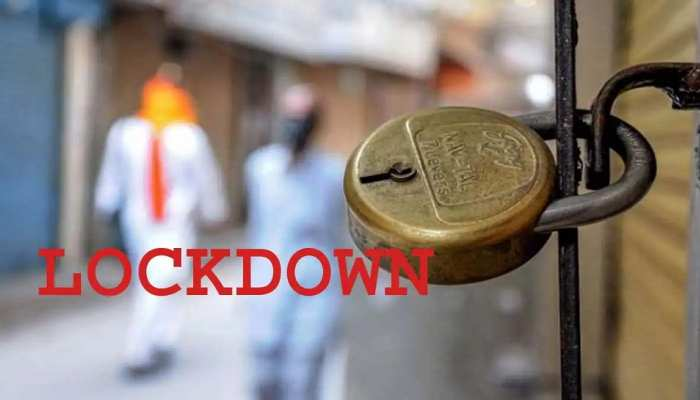 बिहार में बढ़ाया गया लॉकडाउन, अब 8 जून तक लागू रहेंगी पाबंदियां