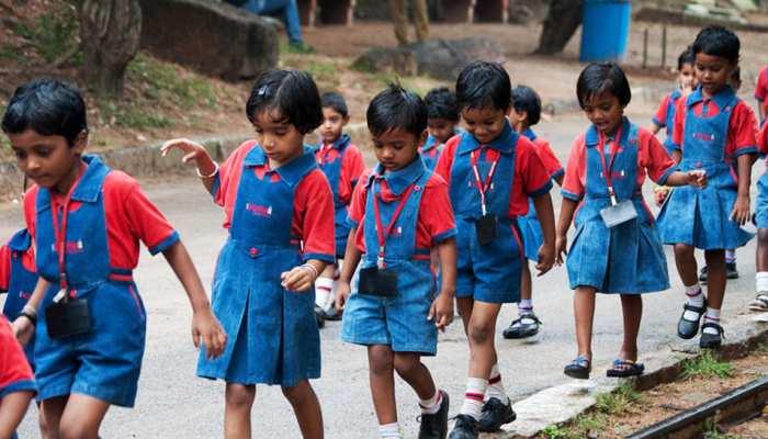 AIIMS Study on Children: कोरोना महामारी से बच्चों में बढ़ रहा मानसिक तनाव, एक्सपर्ट दे रहे हैं सरकार को ये सुझाव