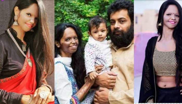 Laxmi Agarwal birthday special why laxmi agarwal and alok dixit broke up know all details in hindi