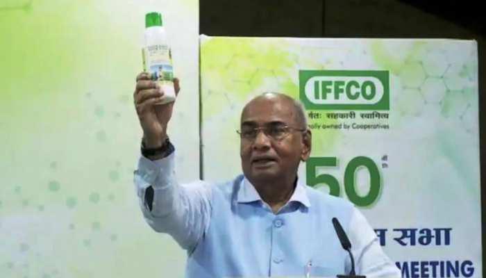 किसानों को बड़ी राहतः एक बोतल में समाएगा एक बोरी यूरिया! जानिए कितनी होगी Nano Liquid Urea की कीमत