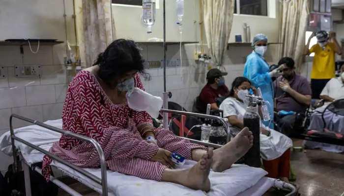 भारत Corona के बाद Black Fungus का कहर, 26 राज्यों तक पहुंचा संक्रमण; 20 हजार मरीजों का चल रहा इलाज