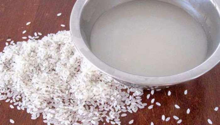 HEALTH: मजबूत सेहत बनाने में मदद करता है चावल का पानी, मिलते हैं गजब के फायदे