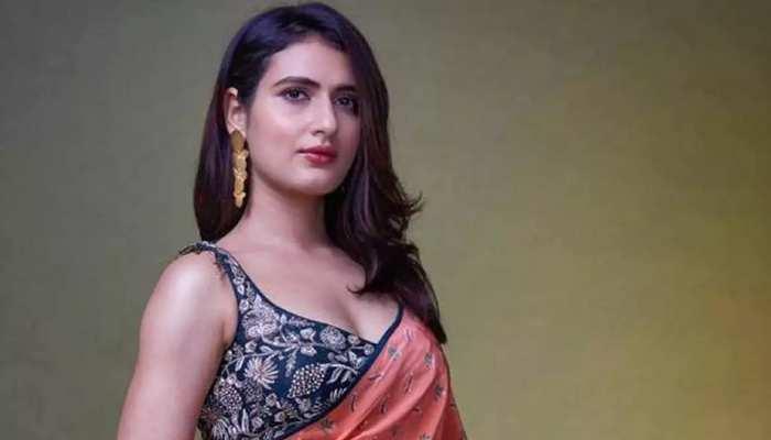 Aamir Khan की ऑनस्क्रीन बेटी Fatima Sana Shaikh हुईं बेरोजगार, वीडियो में छलका दर्द