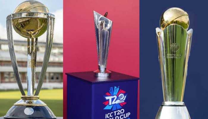 अब ज्यादा टीमें खेल पाएंगी World Cup, ICC Champions Trophy की भी हुई वापसी