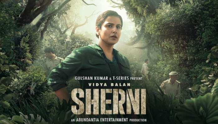 'Sherni' की दहाड़ से लेकर फरहान के 'Toofan' तक, इस महीने OTT पर रिलीज होंगी ये हिंदी फिल्में