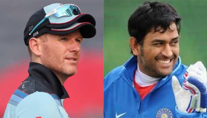 Dhoni और Morgan में कौन हैं सबसे शातिर कप्तान? पूर्व PAK क्रिकेटर ने बताया ये नाम