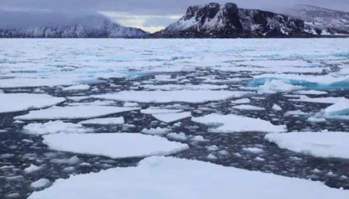 आर्कटिक वार्मिंग : दुनिया के अन्य हिस्सों की तुलना में तेज क्यों है?