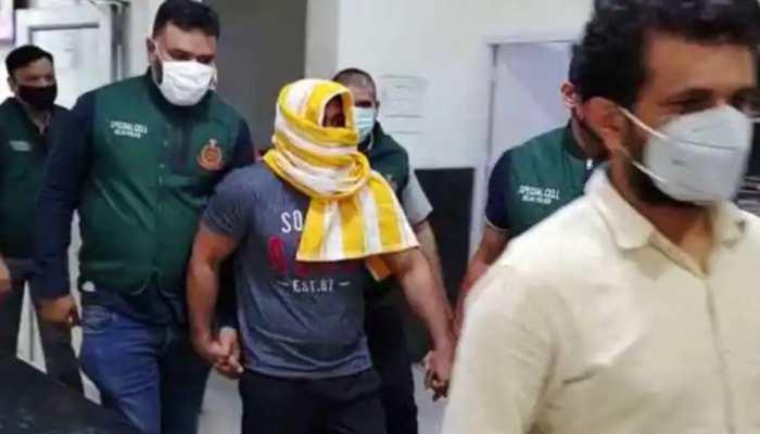 जेल में कटेगी Sushil Kumar की रातें, कोर्ट ने पुलिस की रिमांड बढ़ाने की अर्जी ठुकराई