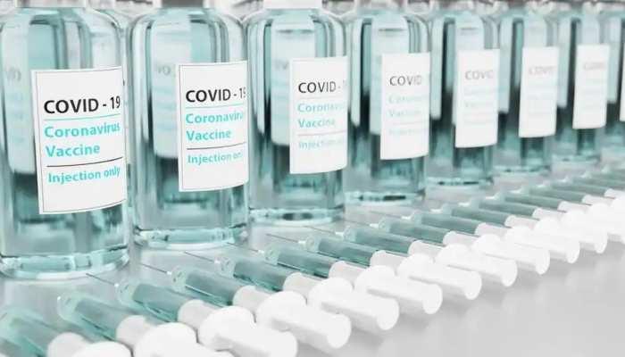 झारखंड में वैक्सीनेशन पर सरकार का जोर, 45+ वालों के लिए केंद्र ने उपलब्ध कराई 46 लाख डोज