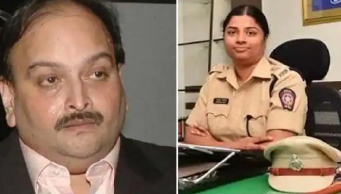 कौन है लेडी सिंघम जिसे मिली है मेहुल चोकसी को भारत वापस लाने की जिम्मेदारी
