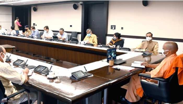 कैंसिल हुए 12वीं के UP Board Exams, सीएम योगी ने लगाई फैसले पर मुहर