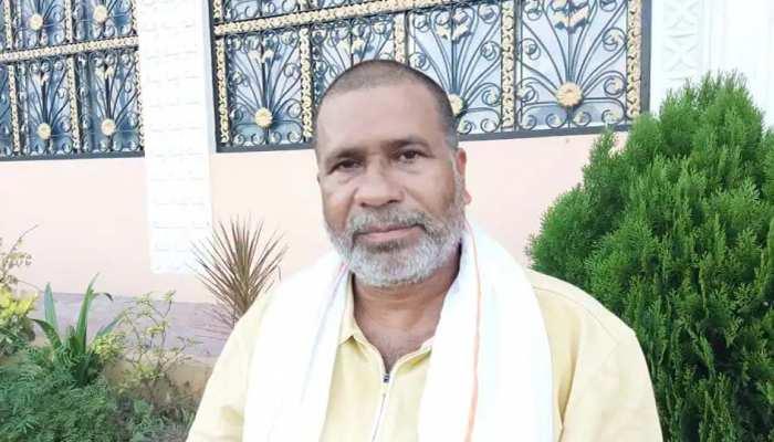 सिस्टम का दुरुपयोग कर मुख्यमंत्री बने हैं नीतीश कुमार, बोले BJP विधायक, पार्टी से मिला नोटिस