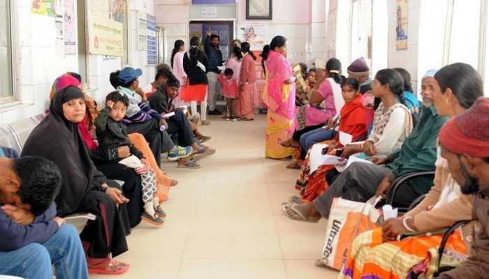 सीएम योगी का फैसला, यूपी के सभी सरकारी अस्पतालों में शुरू होंगी ओपीडी सेवाएं