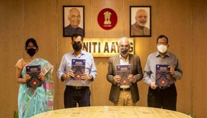 नीति आयोग के एसडीजी भारत सूचकांक में टॉप पर केरल, बिहार का सबसे खराब प्रदर्शन