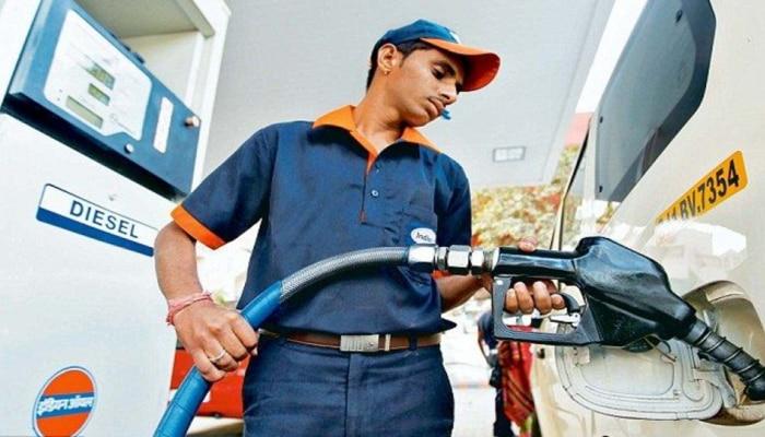 Petrol Price Today 04 June 2021: पेट्रोल के बाद अब डीजल 100 रुपये की ओर! 2021 में करीब 12 रुपये महंगा