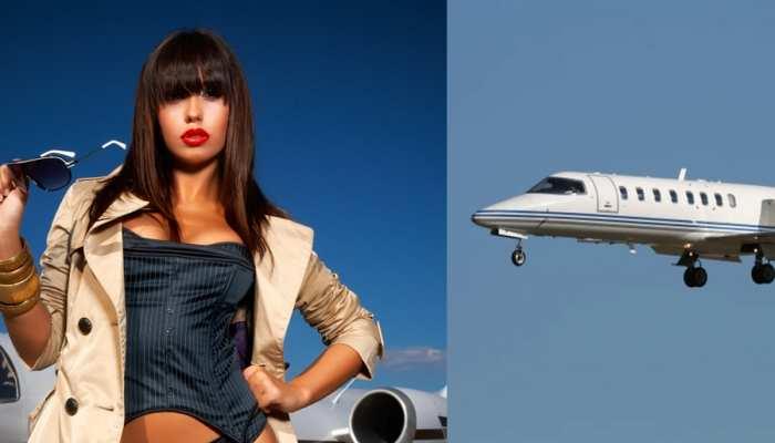 Private Jets में होता है हर गलत काम, Air Hostess ने किताब में बयां की अरबपति, नेताओं की सच्चाई