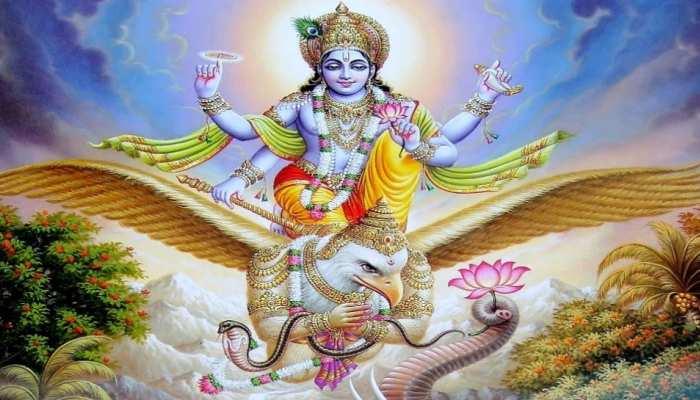 Garuda Purana में इन 5 कामों को बताया गया है निषिद्ध, वरना Misfortune से हो सकता है सामना