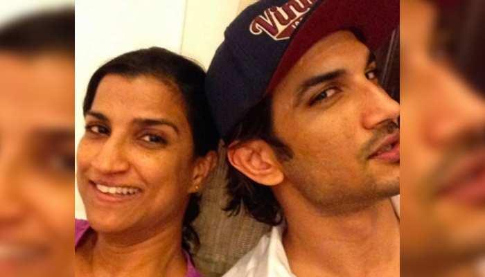 Sushant Singh Rajput की बहन  ने उनके नाम पर फंड जुटाने वालों को लगाई लताड़
