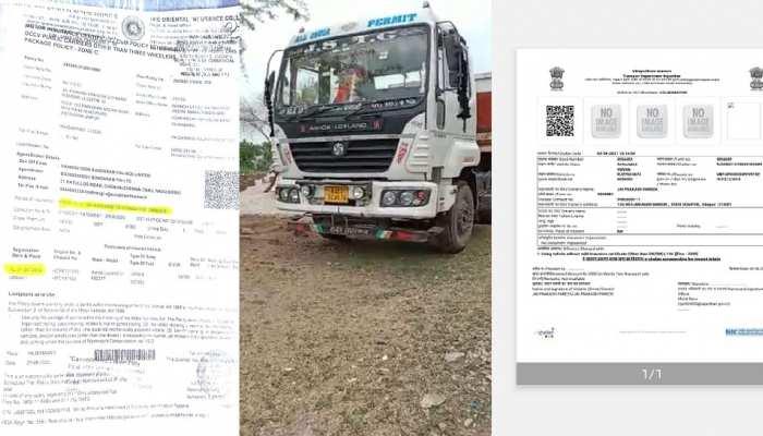टारगेट पूरा करने के चक्कर में Rajasthan के RTO विभाग का अजब गजब कारनामा