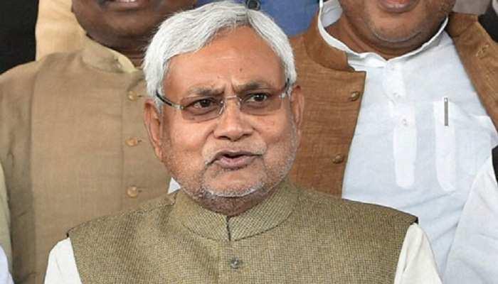 बिहार में अपराध नियंत्रण पर कोई लापरवाही बर्दाश्त नहीं: CM नीतीश कुमार