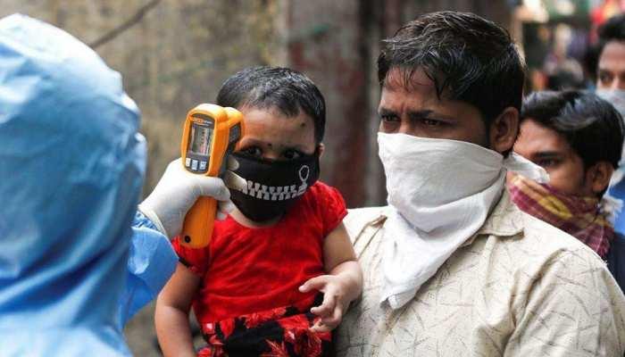 बेतिया: चांदपुर में अब तक एक भी Corona संक्रमित नहीं, दूसरे गांवों के लिए बने प्रेरणा