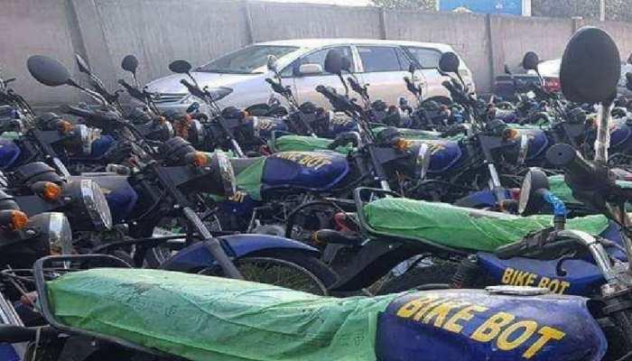 Bike Bot Scam: बरामद हुईं 153 बाइकें, दो और लोग पुलिस हिरासत में