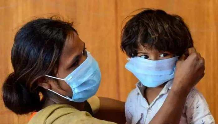 महामारी के दौर में चांदपुर ने पेश की अनोखी मिसाल, 2500 की आबादी के बीच नहीं मिला एक भी संक्रमित