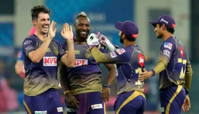 KKR को लगा बड़ा झटका, IPL 2021 के दूसरे हाफ में नहीं खेलेंगे Pat Cummins