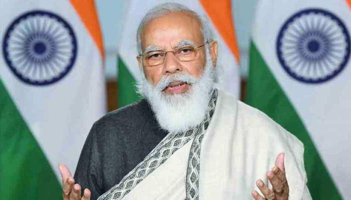 पीएम Narendra Modi ने पेश किया भारत का रोडमैप, World Environment Day पर किया ये बड़ा ऐलान