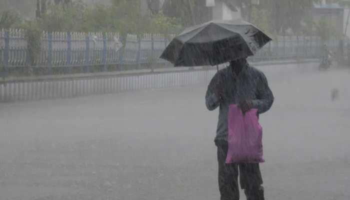 MP में बदल रहा मौसम का मिजाज, इन जिलों में गरज-चमक के साथ हो सकती है बारिश