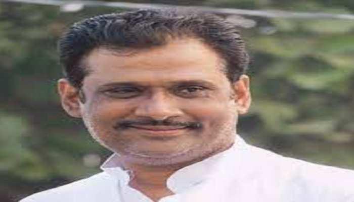 मुन्ना यादव का CM पर हमला, कहा-नीतीश जनता को सता रहे और अपराधियों के बूते सत्ता चला रहे
