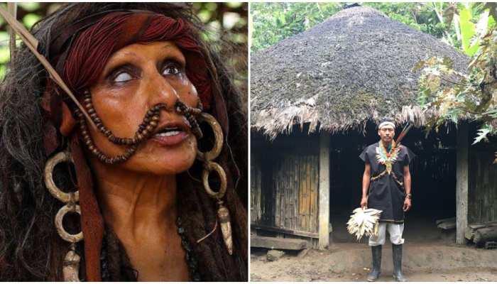 दुनिया का सबसे रहस्यमयी गांव, इंसानों से लेकर जानवर तक अंधे