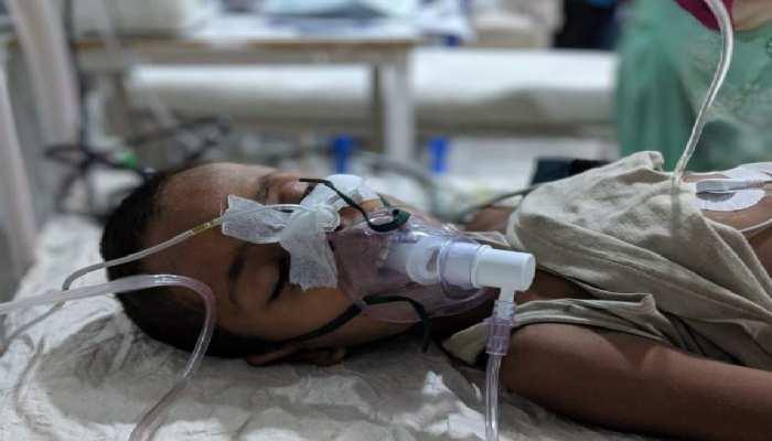 Bihar: चमकी बुखार का कहर जारी! मुजफ्फरपुर में हुई एक और बच्चे की मौत