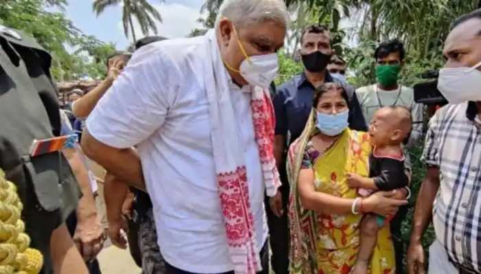Political Violence ଘଟଣାରେ ଥରୁଛି West Bengal; ମୁଖ୍ୟ ସଚିବଙ୍କୁ ରିପୋର୍ଟ ମାଗିଲେ Governor