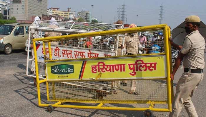 Haryana: फिर बढ़ाया गया Lockdown, पर सोमवार से खुलेंगी दुकानें और मॉल