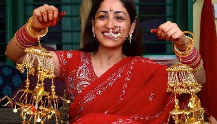 विक्रांत मैसी ने यामी गौतम को बताया 'राधे मां' तो अभिनेता पर भड़की कंगना रनौत, बोलीं- लाओ मेरी चप्पल