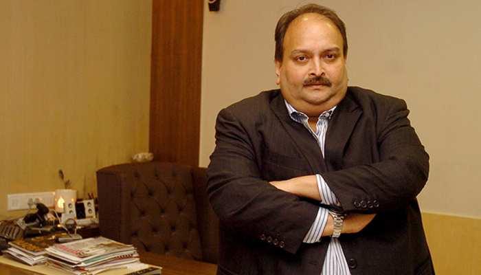 भगोड़े Mehul Choksi की जल्द होगी भारत वापसी, सरकार ने जताई इस बात की उम्मीद