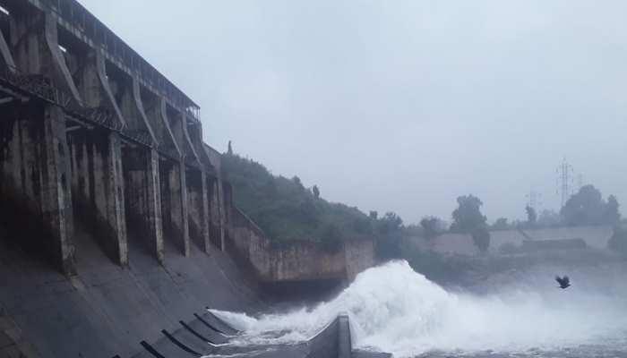 Bokaro: तेनुघाट जलाशय में जल स्तर बढ़ने की संभवना, Damodar नदी में बाढ़ आने का खतरा