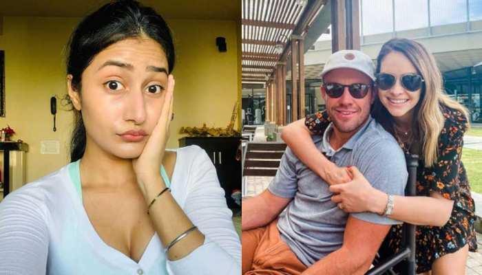 AB de Villiers की वाइफ ने Dhanashree Verma के बारे में कह दी इतनी बड़ी बात