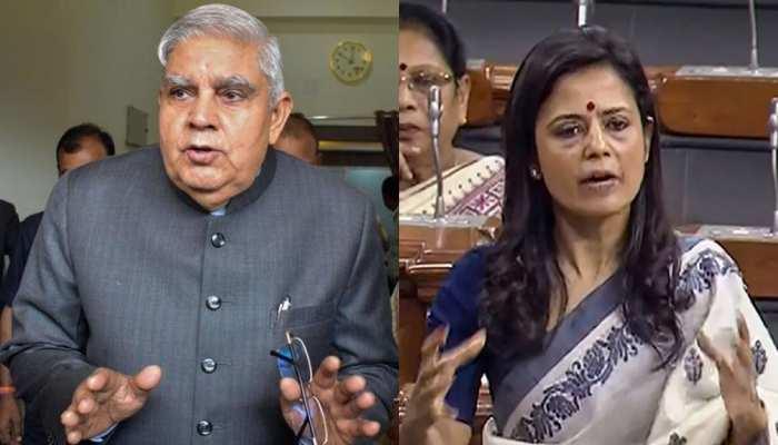 Bengal: रिश्तेदारों को नौकरी देने के आरोप पर राज्यपाल ने तोड़ी चुप्पी, TMC सांसद महुआ मोइत्रा को दिया जवाब