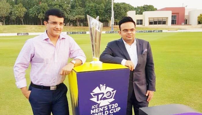 भारत से बाहर इस देश में हो सकता है T20 World Cup, BCCI कर रही चर्चा