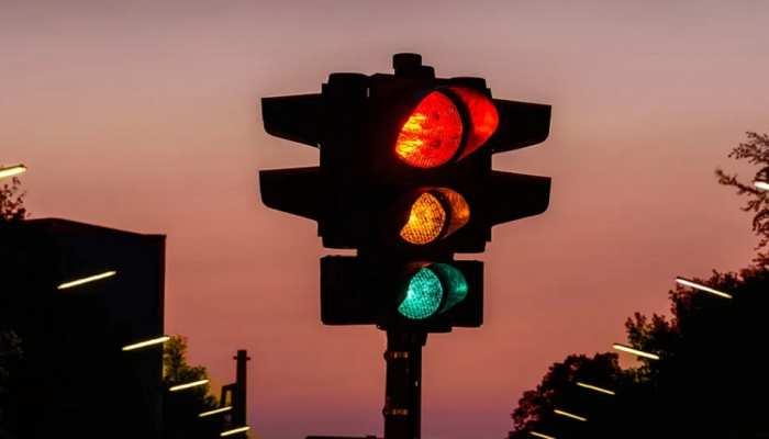 यातायात व्यवस्था सुधारने के लिए UP के सभी जिलों में लागू होगा इंटीग्रेटेड ट्रैफिक मैनेजमेंट सिस्टम