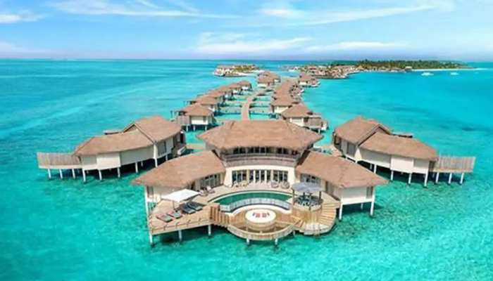 5 beautiful islands, including Maldives going to disappear by the passing of the 21st century