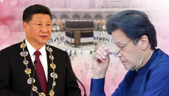 चीनी मुहब्बत में फंसा पाकिस्तान, हो गया बड़ा नुकसान!