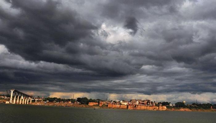 Weather Update: चल पड़ी है Monsoon Express, दिल्ली-NCR को जल्द मिल सकती है राहत